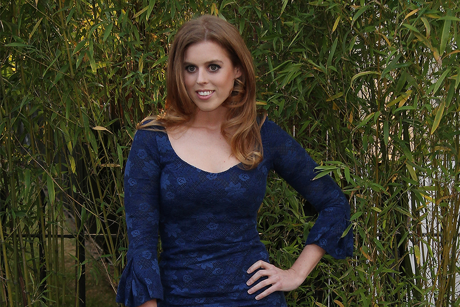 Princess Beatrice To Celebrate Birthday With A Vegan Party Veg