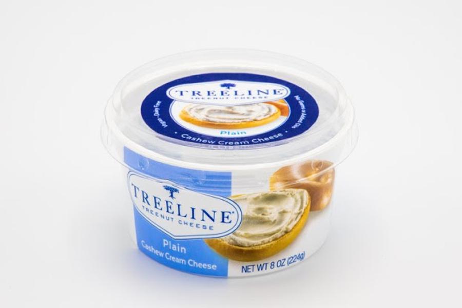 Treeline Introduces New Vegan Cheeses