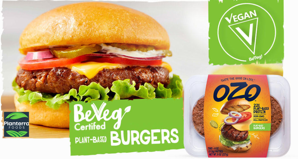 WORLD'S LARGEST MEAT PROCESSING PLANT DEBUTS A BEVEG CERTIFIED VEGAN RANGE