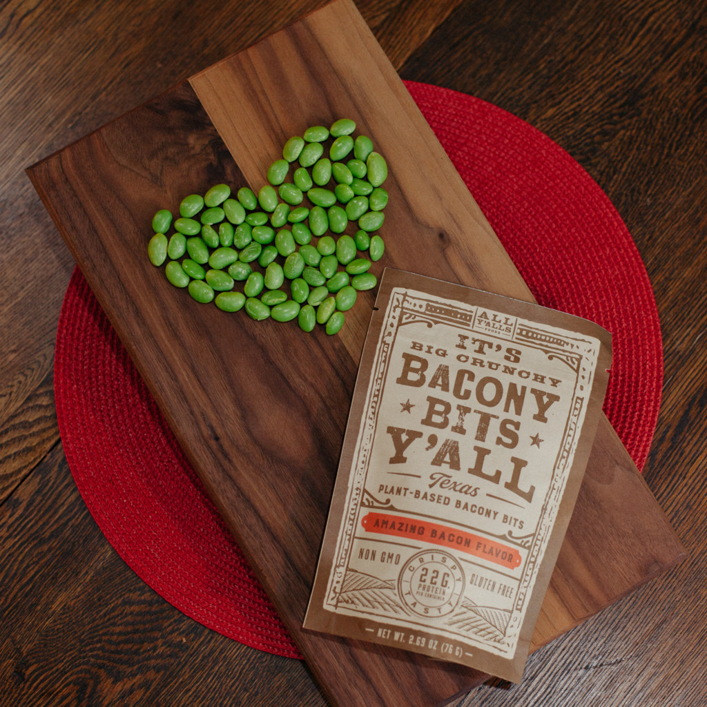 All Y'alls Foods Announces the Launch of a Second Sensational Plant-Based Snack Offering: It's Big Crunchy Bacony Bits Y'all