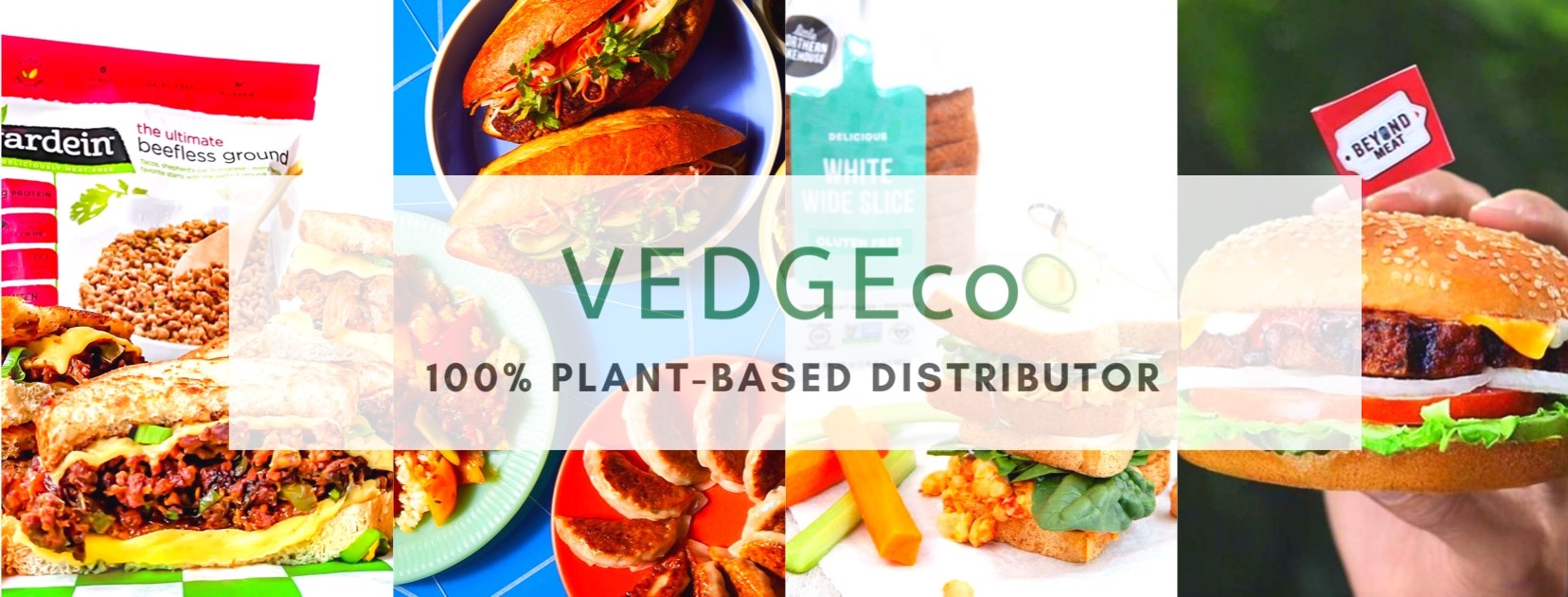 VEDGEco to Launch Nationwide Bulk Plant-Based Food Delivery Service