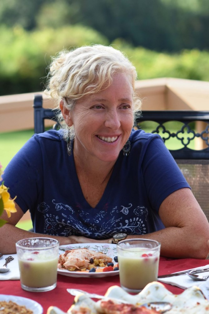 The T. Colin Campbell Center for Nutrition Studies AppointsLeAnne Campbell, PhD as President for New Service DivisionFocused on Personal, Communal, and Ecological Health