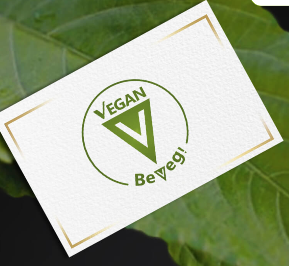 Vegan Certification for Truth in Labeling Laws: