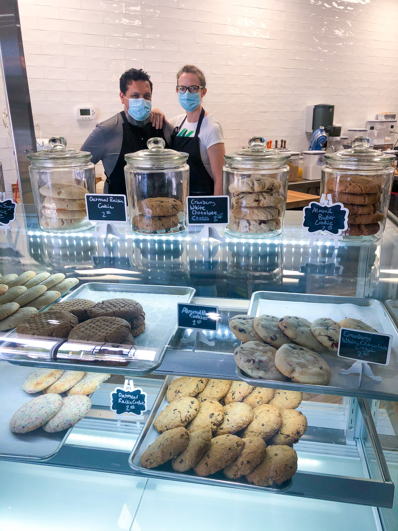 All Vegan Bakery Opens Amongst COVID and Thrives in Texas' 'CowTown'