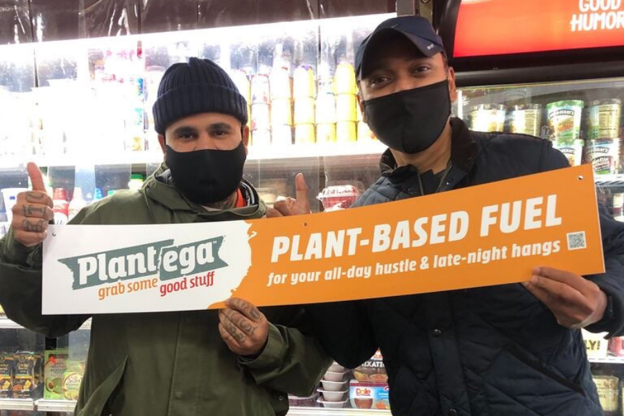 UNIQUE COALITION BRINGS TASTY AND AFFORDABLE PLANT-BASED OPTIONS TO NYC BODEGAS