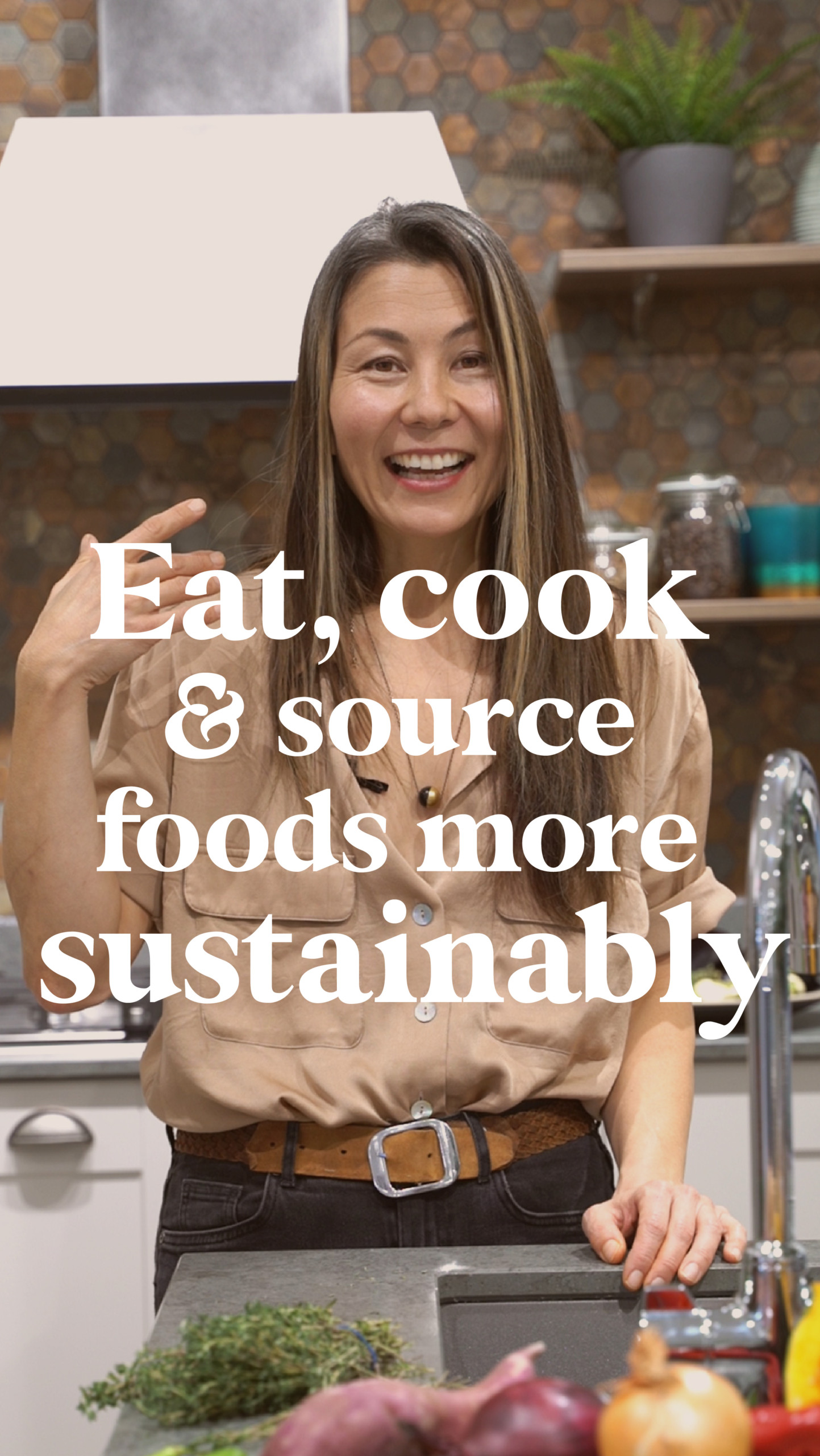 Top Tips for Cooking and Eating Sustainably in 2021
