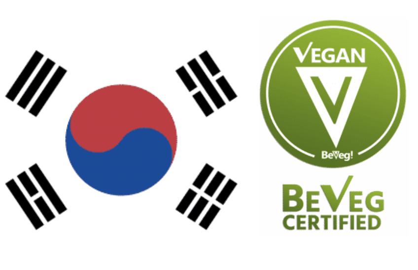 Korean Certification Body Adopts BeVeg Vegan Standard and Trademark