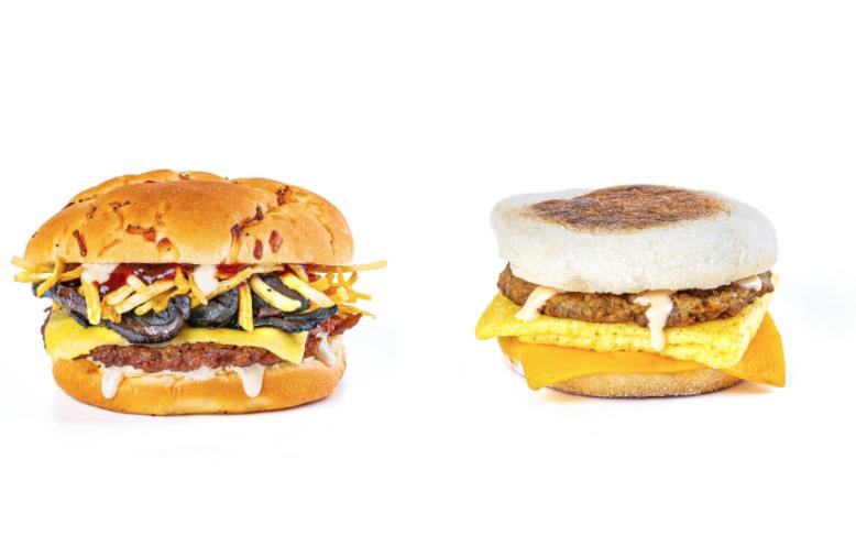Celebrity Chef Spike Mendelsohn Goes Vegan for the Month of 'Veganuary'