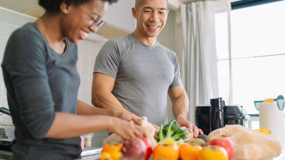 Plant-Based Diets Improve Heart Health Regardless of Race, New Study Shows