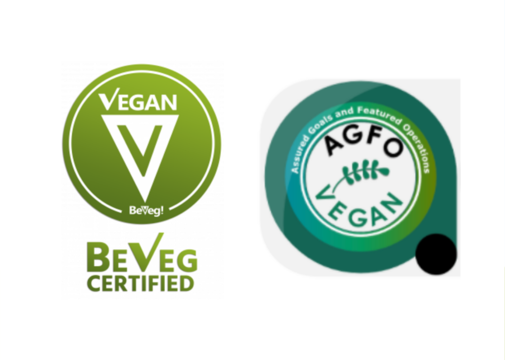 TURKEY AND THE ASIA-PACIFIC IS A GLOBAL LEADER FOR BEVEG VEGAN CERTIFICATION