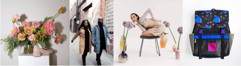 "Vegan Fashion Week launches first permanent vegan multi-brand showroom ""Vegan Fashion Library"""