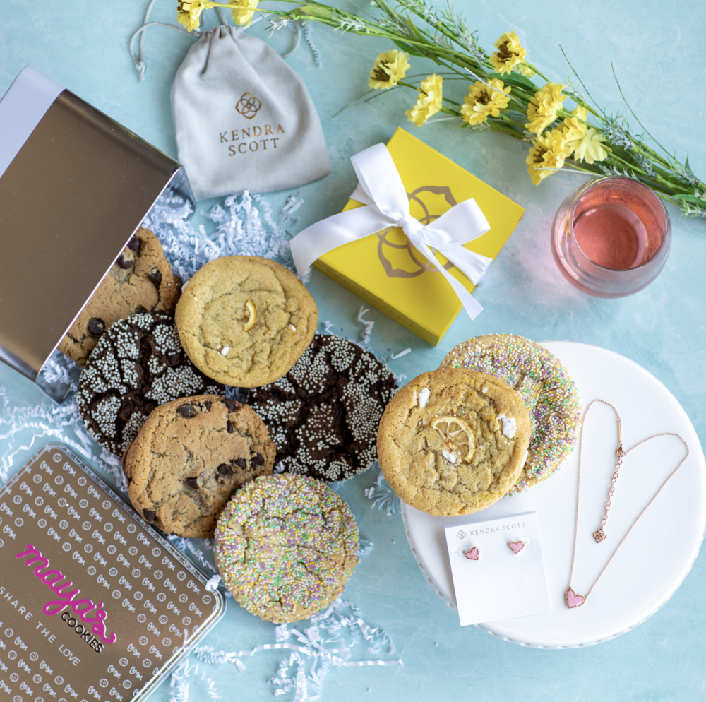 FEMALE-POWERED BUSINESS COLLABORATION FOR A WHOLESOME MOTHER'S DAY