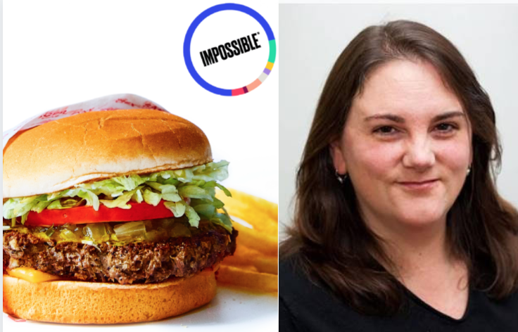 Impossible Foods SVP of Marketing on the Environmental Impact of Meat Production